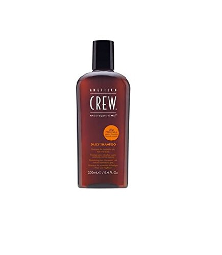 AMERICAN CREW - SHAMPOOING HOMME DAILY SHAMPOO 250 ML