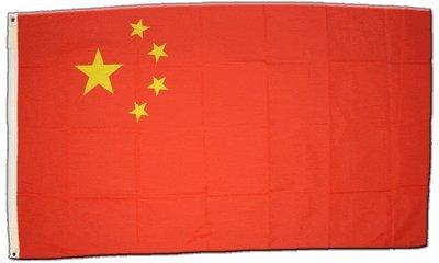 Flagge China - 60 x 90 cm