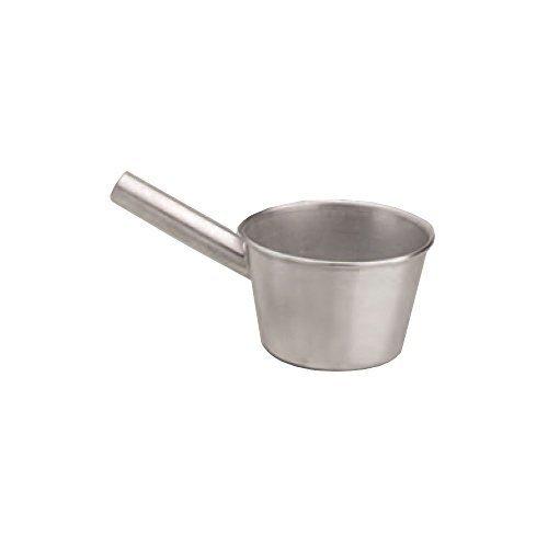 Vollrath 5332 Aluminium-Wear Ever Professional Standard Stärke Dipper, 64 ml, 8/34