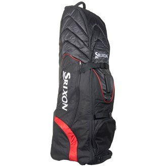 Srixon S0082540 – Golf Club Carry Bag (Composite) Color: Black