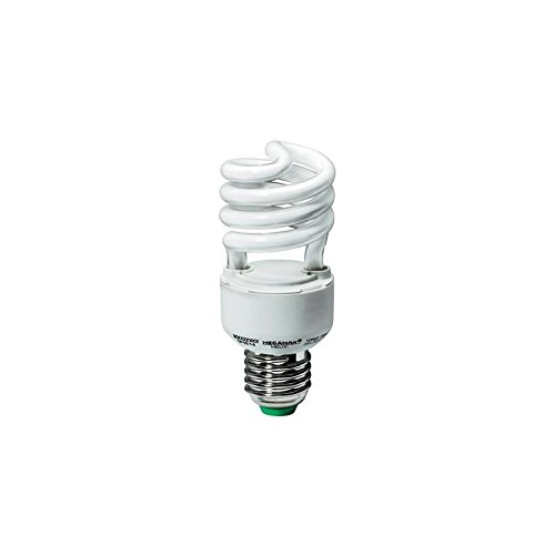 Megaman IDV Energiesparlampe Helix MM28314 14W E27/840 spirale Kompaktleuchtstofflampe mit integriertem Vorschaltgerät 4020856283149 -