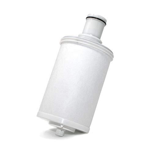 Reemplazaco de cartucho espring UV purificacion e higienizacion de agua + Prefiltro adicional