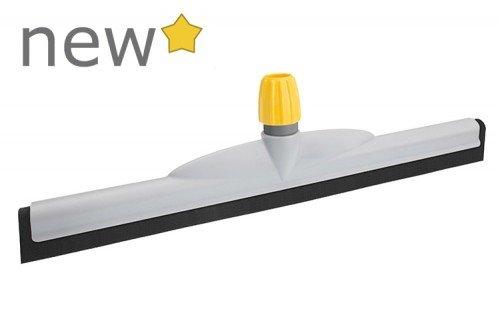 Apex Kunststoff Wasserschieber Professional, grau, 45cm