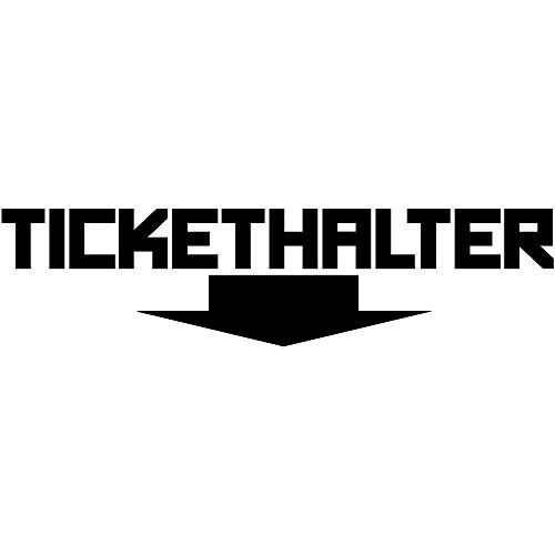Tickethalter Aufkleber HATER JDM DECAL Frontscheiben Sticker Autoaufkleber