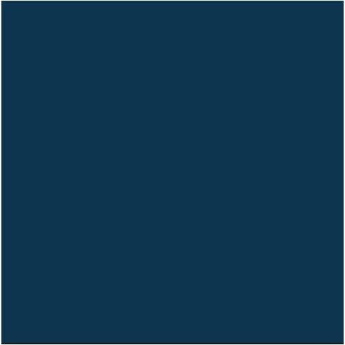 Kettler 05991-038 Toit de balancelle 146 x 207 cm (Bleu foncé) (Import Allemagne)