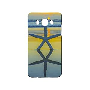 G-STAR Designer 3D Printed Back case cover for Samsung Galaxy J5 (2016) - G9534