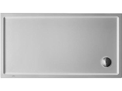 Duravit starck – Plato ducha 1400×700 antislip blanco