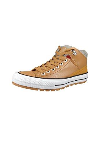 Converse Herren Schuhe/Sneaker Chuck Taylor All Star Raw Sugar Black