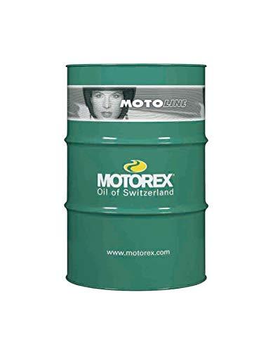 Motodak Olio Confezione da Velocità Motorex 10W30 Sintetico 58L