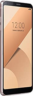 LG G6 Smartphone (14,47 cm (5,7 Zoll) Display, 32 GB Speicher, Android 7.0) Gold (B075SJ6LL4) | Amazon Products