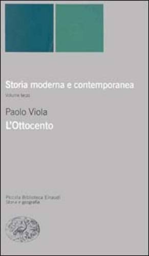 Storia moderna e contemporanea: 3