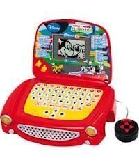 Mickey Mouse Clubhouse Kids Laptop  IJ834II
