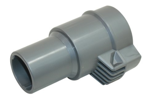 Mini Turbine Werkzeug (Dyson Staubsauger Mini Turbine Werkzeug Adaptor. Teilenummer 90725602 907256-02 für DC05, DC08, DC11 & DC15)