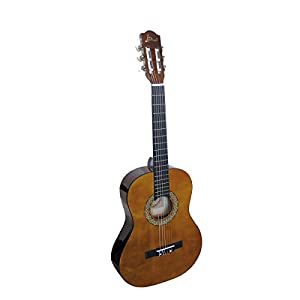 Chitarra classica 4/4 Meshopweb e borsa