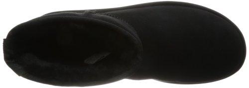 UGG Classic Mini, - homme Noir (Black)
