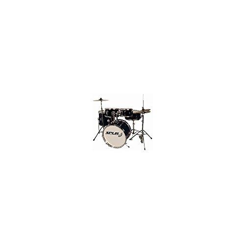spur-rsjd1-junior-black-starter-drum-kit-exclusive-to-rimmers-music