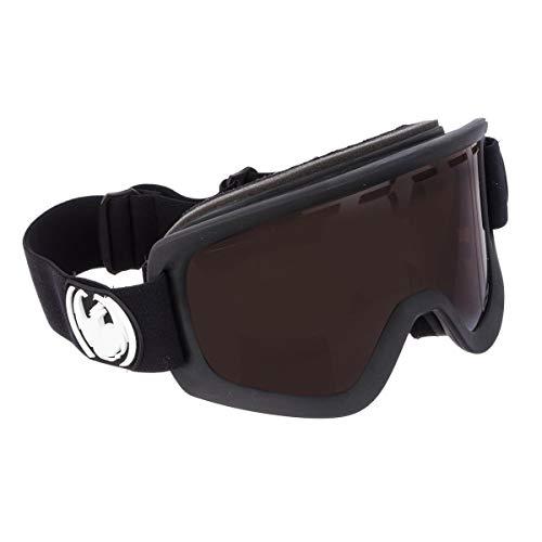Dragon Alliance Herren Sonnenbrille mattschwarz