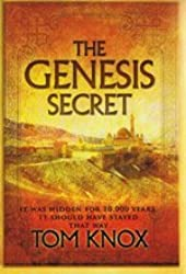 The Genesis Secret (Large Print Edition)