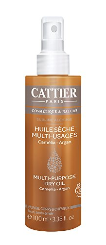 CATTIER Sublime Alchimie Huile Multi-Usages 100 ml