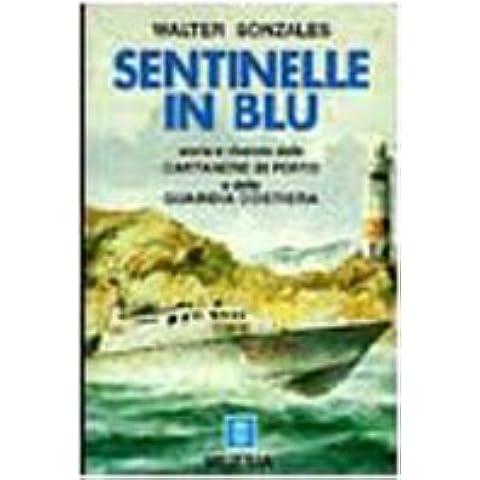 Sentinelle in blu. Storia e vicende delle capitanerie di porto e della guardia costiera