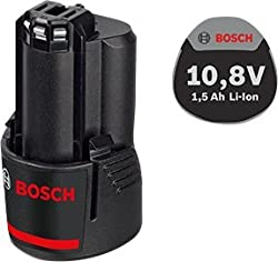 Bosch Battery pack 10.8 volts Lion