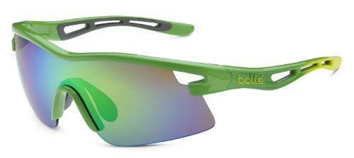 bollé Sonnenbrille Vortex Green Edge, M/L