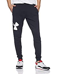 Under Armour Men's Tapered Fit Joggers