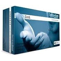 SemperSure Nitrile Powder-free Textured Small by Proskin Industries preisvergleich bei billige-tabletten.eu