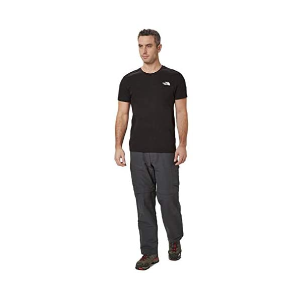 The North Face - M Ss Simple Dome Tee, Maglietta a Maniche Corte Uomo 4 spesavip