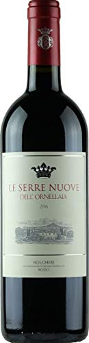 Ornellaia Le Serre Nuove dell'Ornellaia 2016-750 ml