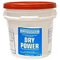 chemspec BM243absobent Compound Dry Power, 9kg Dose