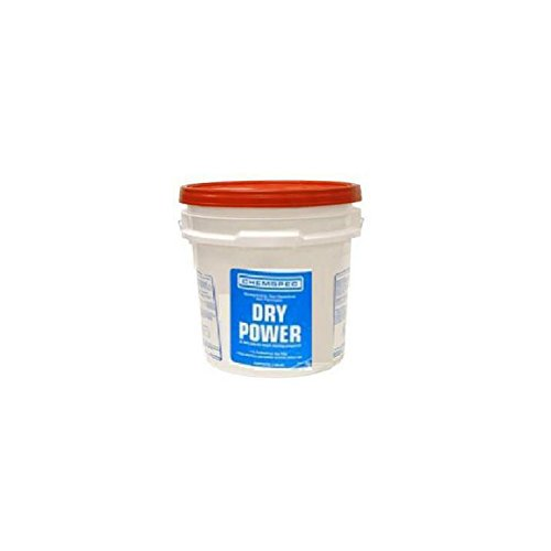 chemspec BM243 absobent Compound Dry Power, 9 kg Dose
