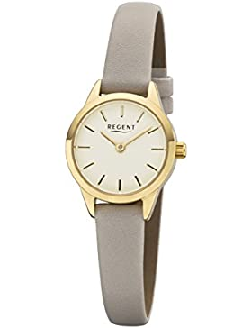 Regent Damen-Armbanduhr 12100678