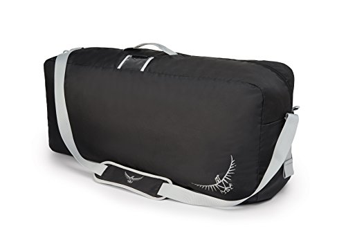 Osprey Poco Carrying Case, Black, O/S