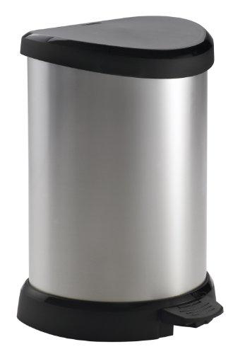Curver 02120 Metallic's