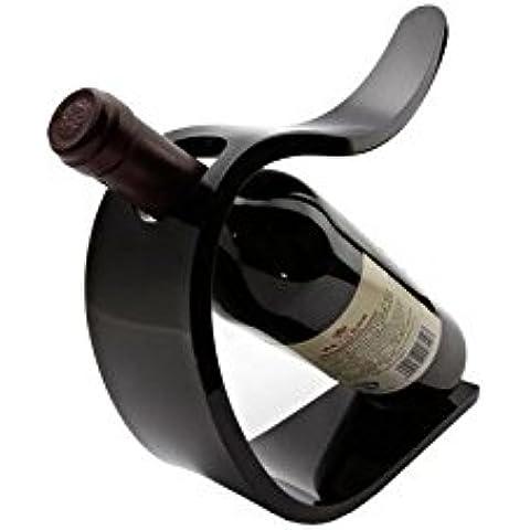 Rack di visualizzazione/decor vino moda