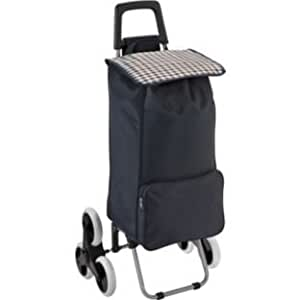 Brand New Eclipse Stair Climber Wheeled Shopping Trolley