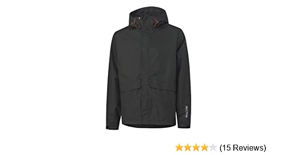 Black Helly Hansen 70127/_990-XS Waterloo Jacket X-Small