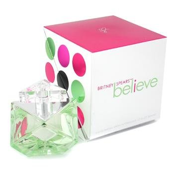 Britney Spears Believe Eau De Parfum Spray- 50ml/1.7oz