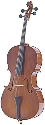 Palatino VC15014 - Cello de estudio, 1/4