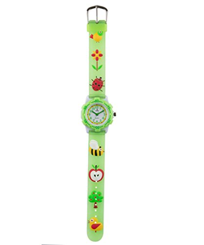 Horo K107  Analog Watch For Kids