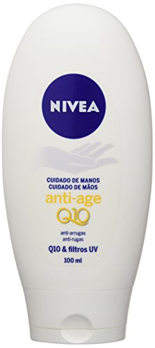 Nivea Q10 Crema De Manos Anti Edad – 100 ml