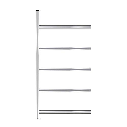 Scholz Zur Einlagerung von bis zu 12 Reifen auf 3 Ebenen