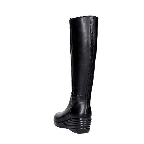 Stiefel Damen, farbe Schwarz , marke STONEFLY, modell Stiefel Damen STONEFLY EBONY 6 Schwarz Schwarz