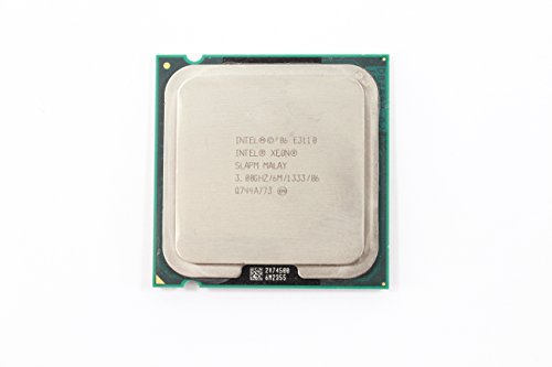 OEM genuino 6 MB LGA775 3