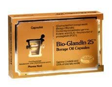 Pharma Nord Bio-Glandin 25 (Starflower Oil) 150 capsules