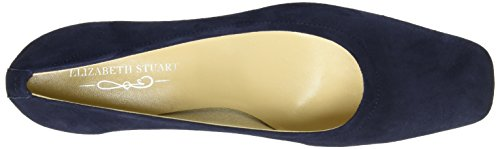 ELIZABETH STUART Damen Ernani Pumps Blau (Marineblau)