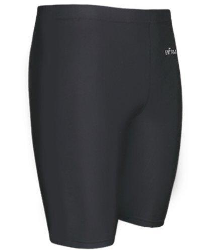 emFraa Men's Compression Base layer Running Tight Skin Shorts