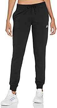 adidas womens ESSENTIALS FRENCH TERRY LOGO Pants