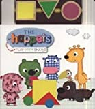 The Happets: Play with Shapes